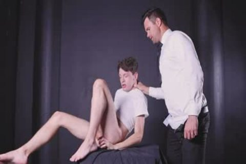 President Beau Reed Needs To bangs naughty Missionary lad For Sins